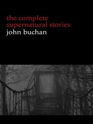 cover image of John Buchan