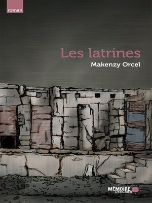 cover image of Les latrines