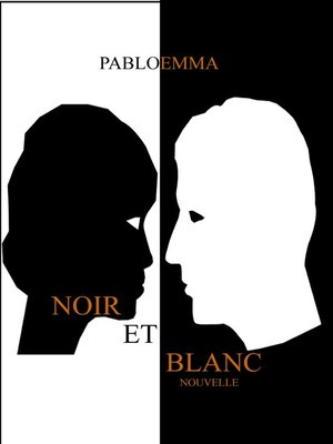 cover image of Noir et blanc