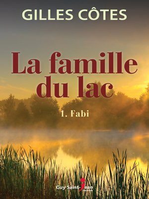cover image of Fabi