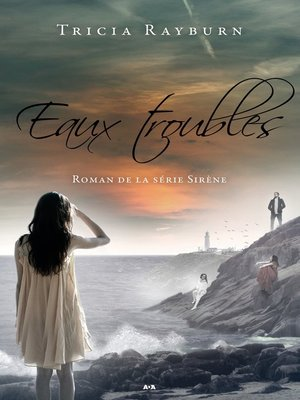 cover image of Eaux troubles