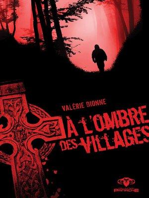 cover image of À l'ombre des villages