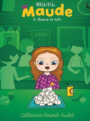 cover image of Mini-Maude Tome 3