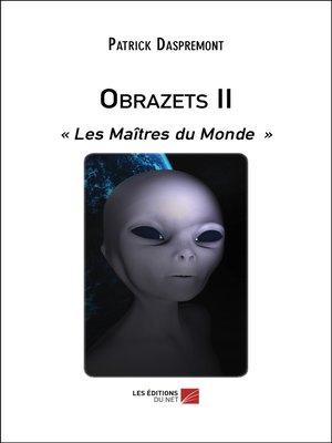 cover image of Obrazets II