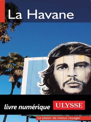 cover image of La Havane