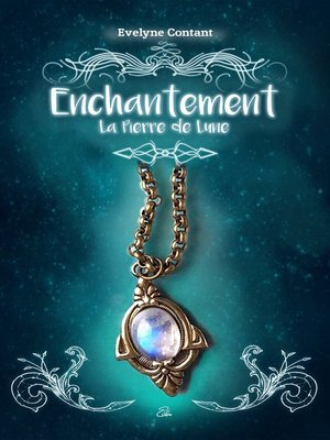 cover image of Enchantement Tome 1