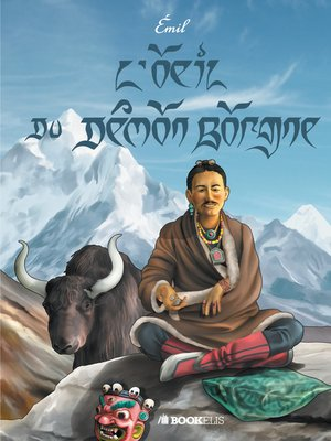 cover image of L'Oeil du Démon Borgne