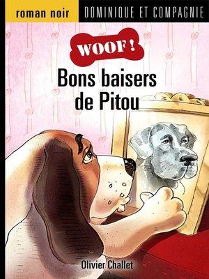cover image of Bons baisers de Pitou