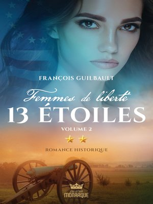 cover image of 13 étoiles--Volume2