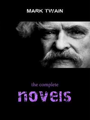 cover image of Mark Twain Collection