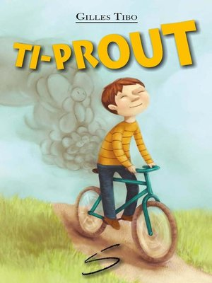 cover image of Ti-Prout