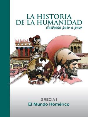 cover image of El Mundo Homerico