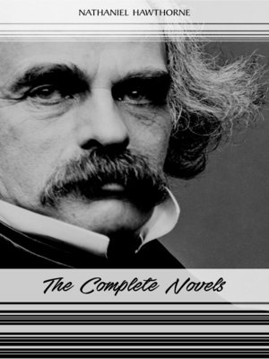 cover image of Nathaniel Hawthorne