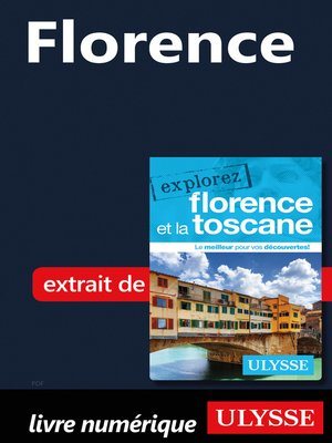 cover image of Florence