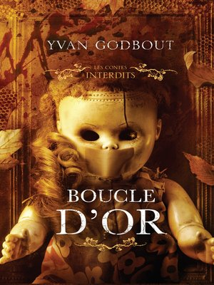 cover image of Boucle d'or