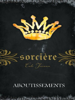 cover image of Aboutissements