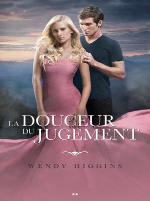 cover image of La douceur du jugement