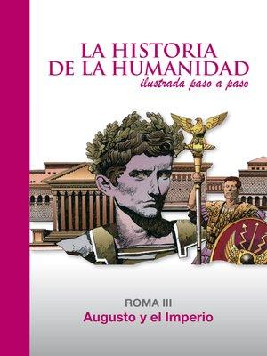 cover image of Augusto y el Imperio