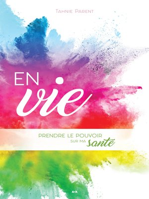 cover image of En vie
