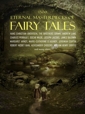 cover image of 1500 Eternal Masterpieces of Fairy Tales