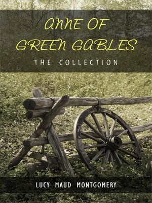 cover image of The Complete Anne of Green Gables
