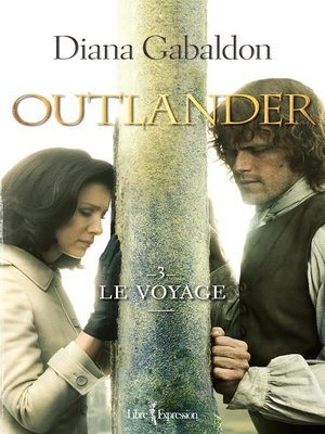 cover image of Outlander, tome 3