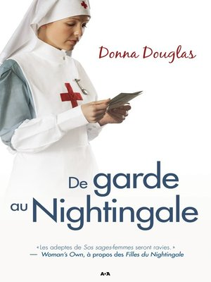 cover image of De garde au Nightingale