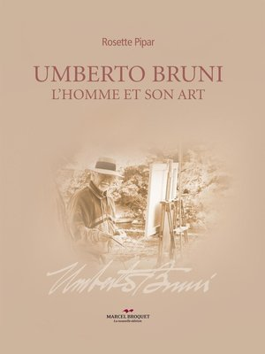 cover image of Umberto Bruni