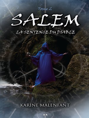 cover image of La sentence du diable