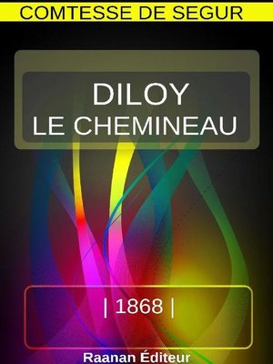 cover image of Diloy le chemineau