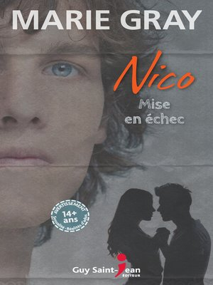 cover image of Nico