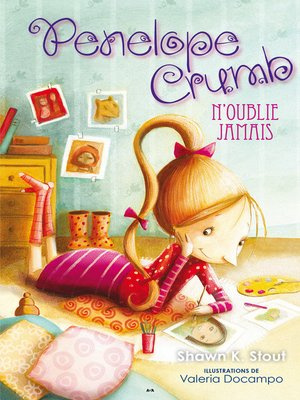 cover image of N'oublie jamais