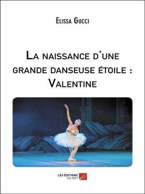 cover image of La naissance d'une grande danseuse étoile