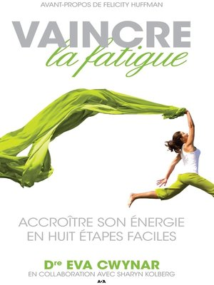 cover image of Vaincre la fatigue