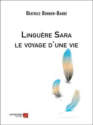 cover image of Linguère Sara le voyage d'une vie