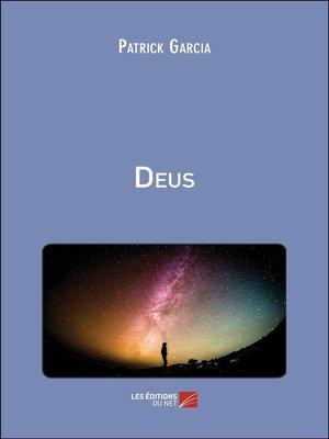 cover image of Deus