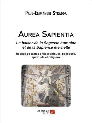 cover image of Aurea Sapientia