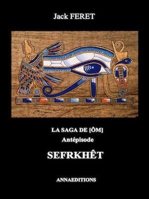 cover image of SEFRKHET