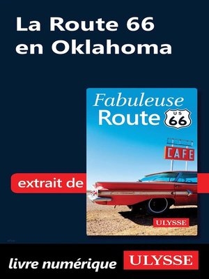 cover image of La Route 66 en Oklahoma