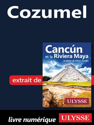 cover image of Cozumel