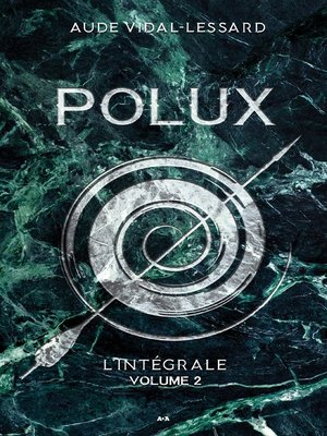 cover image of Polux--L'intégral--Volume 2