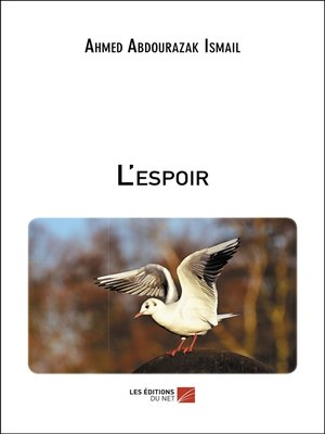 cover image of L'espoir
