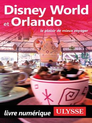 cover image of Disney World et Orlando