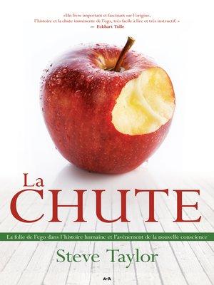 cover image of La Chute