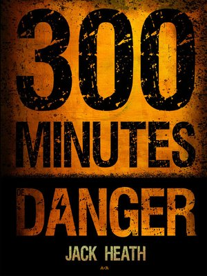 cover image of 300 minutes de danger