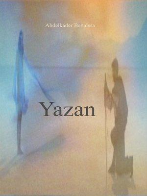 cover image of YAZAN