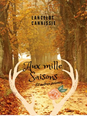 cover image of Aux mille saisons