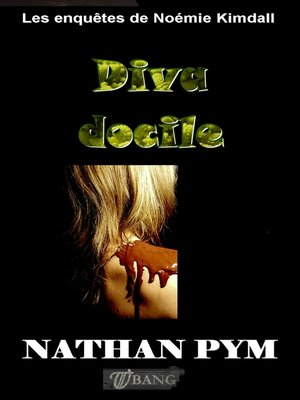 cover image of Diva docile