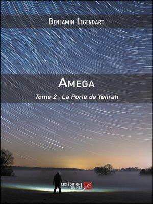 cover image of Amega