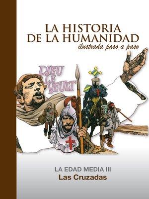 cover image of Las Cruzadas